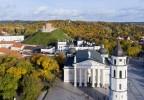 Wochenende in Vilnius