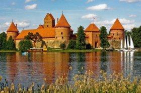 Baltikum Rundreise-individuell