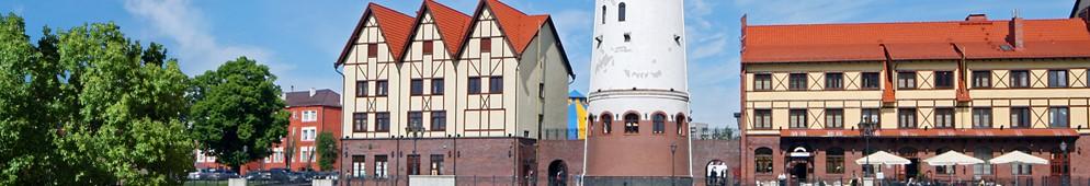 Kaliningrader Gebiet
