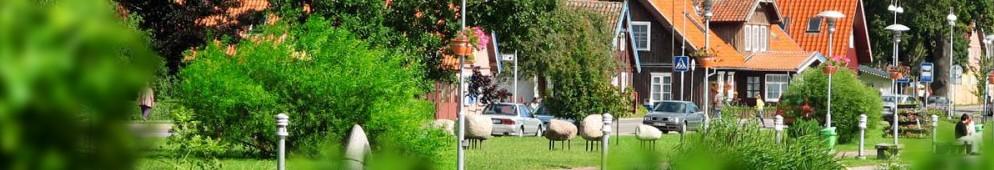 Unterkunft im Baltikum